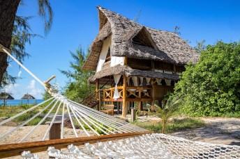 Auf Thanda Island befindet sich nur eine Villa mit fünf Suiten, in der bis zu zehn Erwachsene und neun Kinder Platz haben. © Thanda Island