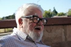"""John McCarthy erhielt für seine bedeutenden Beiträge im Feld der künstlichen Intelligenz zahlreiche Auszeichnungen. Foto: Auto-Medienportal.Net/Wikipedia/""""null0"""""""