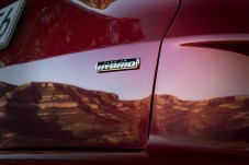 """Die """"grüne"""" Alternative: Der neue Ford Kuga wird mit gleich drei verschiedenen Hybrid-Antriebs-Alternativen auf den Markt kommen. © Ford"""