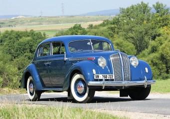Opel Admiral (1937). Foto: Auto-Medienportal.Net/Opel