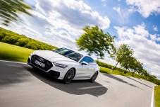 Schöner Sportler: der neue Audi S7. © Audi