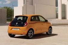 Auch am Heck wurde bei der Modellpflege Hand angelegt. © Renault