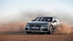 Der Audi A6 Allroad Quattro. Foto: Auto-Medienportal.Net/Audi