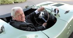 Alles in allem spulte er geschätzt über 1,6 Millionen Testkilometer mit Geschwindigkeiten von über 160 km/h zurück. © Jaguar Land Rover