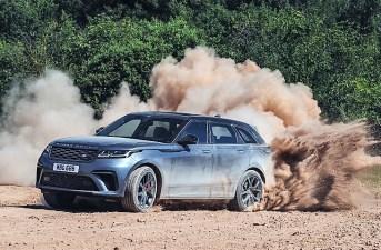 Dynamic Edition. Foto: Auto-Medienportal.Net/Land Rover