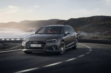 Der Audi S4 Avant ist nach der Modellpflege in bestechender Form. © Audi