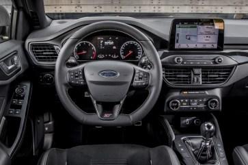 Ford Focus ST. Foto: Auto-Medienportal.Net/Frank Wald