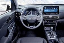 Hyundai Kona Hybrid. Foto: Auto-Medienportal.Net/Hyundai