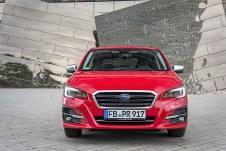 Subaru Levorg. Foto: Auto-Medienportal.Net/Subaru