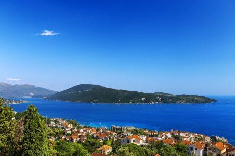 Montenegro ist bei TUI der Star der Adriaküste im Sommer 2019. Foto: TUI
