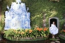 """Der """"Monte Palace"""" auf Madeira wurde mehrfach als schönster botanischer Garten der Welt ausgezeichnet."""