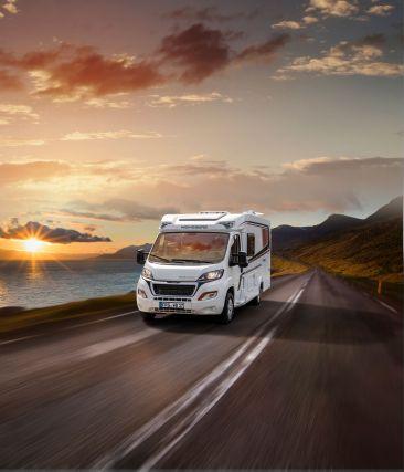 Reisemobilisten sollten den Reifenfülldruck auf jeden Fall regelmäßig kontrollieren und gegebenenfalls gemäß den Angaben in der Bedienungsanleitung korrigieren. © knaustabbert