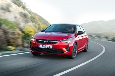 Der Opel Corsa startet bei günstigen 13 990 Euro. © Opel
