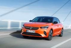 Der Opel Corsa-e soll eine Reichweite von 330 Kilometer schaffen. © Opel