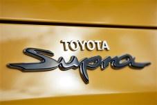 Gleich 17 Jahre mussten die Supra-Fans warten, bis Toyota endlich wieder einen Nachfolger des 2002 eingestellten Sportwagens präsentiert. © Toyota