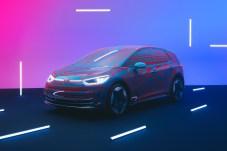 Der VW ID.3 soll zum absoluten Star der 2019er IAA werden. © VW