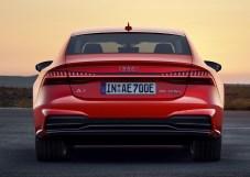 Audi RS7 Sportback. Foto: Auto-Medienportal.Net/Audi