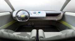 Hyundai Studie 45. Foto: Auto-Medienportal.Net/Hyundai