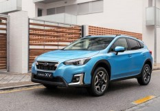 Der Subaru XV mit dem neuen Mild-Hybrid-System kostet ab 30.690 Euro. © Subaru