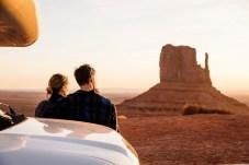 Eine Wohnmobiltour ermöglicht Freiheit und Individualität auf Reisen © TUI