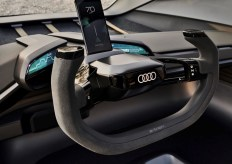 Audi AI:Trail. Foto: Auto-Medienportal.Net/Audi