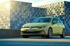 Der Neue ist ein echter Golf – das ist auf den ersten Blick zu sehen. © VW