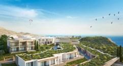 Neuer Robinson Club eröffnet 2020 auf Kreta. © TUI