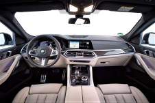BMW X6 M50i © BMW