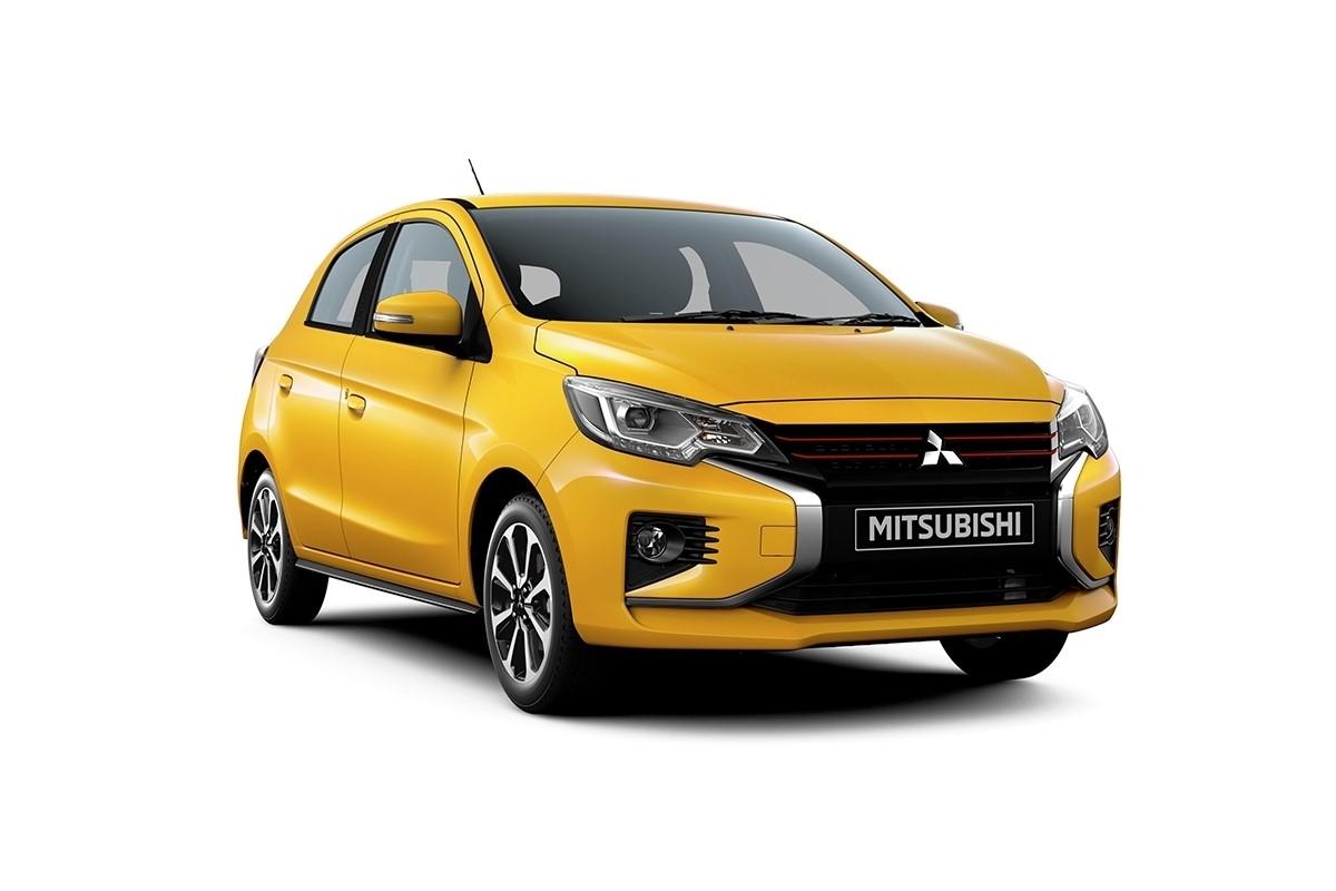 Mitsubishi Space Star Ein Kleiner Riese Die Testfahrer Auto Und Reise Magazins