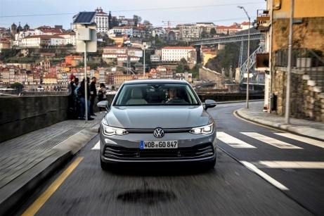 Bei den Motoren heißt es bei Volkswagen: Lektion gelernt. Die modernen Triebwerke sollen so clean sein wie nie zuvor. © VW