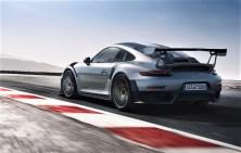 Porsche 911 GT2 RS. Foto: Auto-Medienportal.Net/Porsche