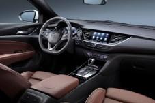 Voll auf der Höhe der Zeit: Opel Insignia Multimedia Navi Pro. © Opel