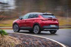 Opel Grandland X Hybrid4. Foto: Auto-Medienportal.Net/Opel