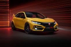 Nur 100 Exemplare gibt es von der Limited Edition – für ganz Europa. © Honda