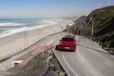 In Sachen Fahrspaß ist der Macan GTS ein fast schon verschreibungspflichtiges Genussmittel. © Porsche