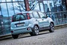 Fiat Panda Hybrid. Foto: Auto-Medienportal.Net/Fiat