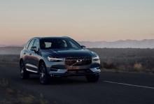 """Alle Volvo Modelle mit Ladekabel tragen künftig die Bezeichnung """"Recharge"""" und erhalten eigenständige Ausstattungslinien. © Volvo"""