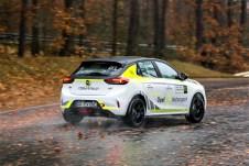 Opel Corsa-e-Rally. Foto: Auto-Medienportal.Net/Opel