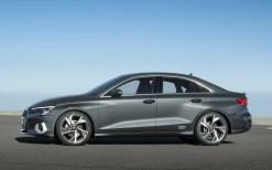 Audi A3 Limousine. Foto: Auto-Medienportal.Net/Audi