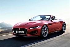 Jaguar F-Type Cabriolet. Foto: Auto-Medienportal.Net/Jaguar Land Rover