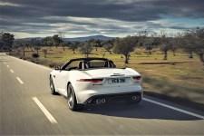 Jaguar F-Type R-Dynamic. Foto: Auto-Medienportal.Net/Jaguar Land Rover
