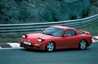 Mazda RX-7, dritte Generation, 1993. Foto: Auto-Medienportal.Net/Mazda