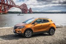 Opel Mokka X. Foto: Auto-Medienportal.Net/Opel
