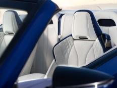 Lexus LC Cabriolet. Foto: Auto-Medienportal.Net/Lexus