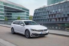 VW Passat Variant GTE. Foto: Auto-Medienportal.Net/Volkswagen