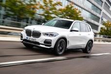 BMW X5 x-Drive 45e. Foto: Auto-Medienportal.Net/BMW