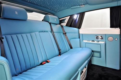 Rolls-Royce mit Bespoke-Details. Foto: Auto-Medienportal.Net/Rolls-Royce