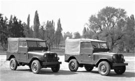 "Alfa Romeo 1900 M ""Matta"" (1950er-Jahre). Foto: Auto-Medienportal.Net/FCA"