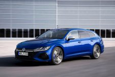 VW Arteon Shooting Brake © Volkswagen