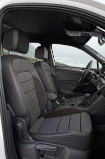 Seat Tarraco © Seat